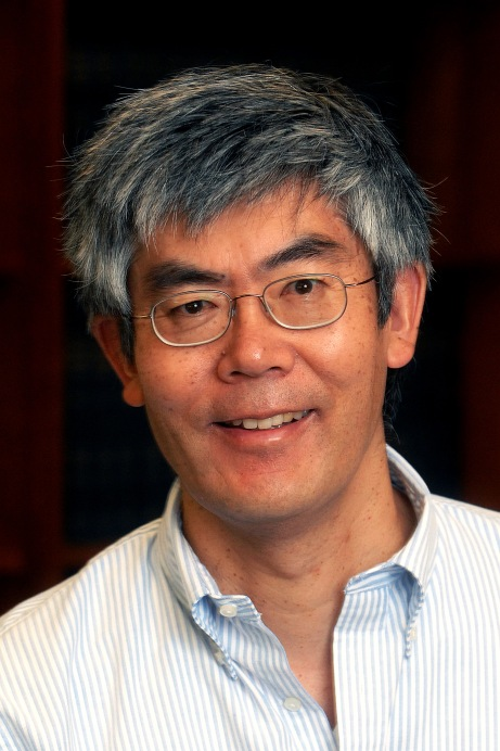 Professor Hiroshi Motomura